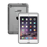 LifeProof fre Case for Apple iPad Mini 3 - Avalanche