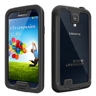 LIFEPROOF Fr Case for Galaxy S4