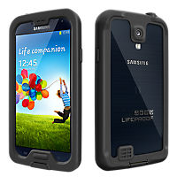 LifeProof Frē Case for Galaxy S 4