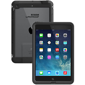 Lifeproof fre Case for iPad mini with Retina display - Black