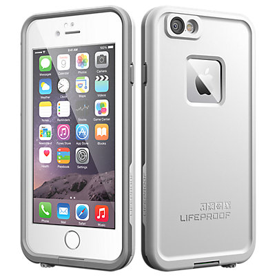 LifeProof fre for iPhone 6 - Glacier