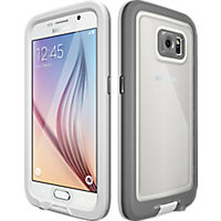 LifeProof fre case for Samsung Galaxy S 6   Avalanche/Black