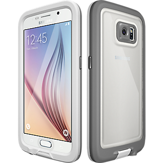 fre Case for Samsung Galaxy S 6 - Avalanche/Black