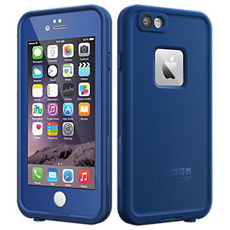 fre Case for iPhone 6 - Soaring Blue