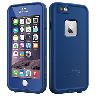 LifeProof fre for iPhone 6 - Cobalt