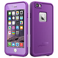 LifeProof fre Case for iPhone 6 - Pumped Purple