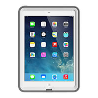 LifeProof fre Case for iPad Air - White