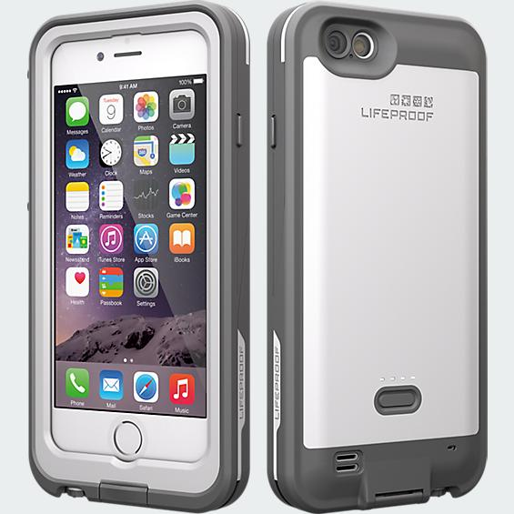 Lifeproof Fre Power Iphone S Plus