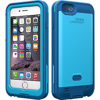 Lifeproof Fre Power Case Iphone S