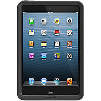 LifeProof frē Case for iPad Mini - Black