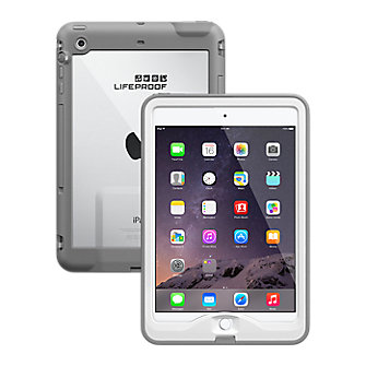 LifeProof nuud case for Apple iPad Mini 3 - Avalanche