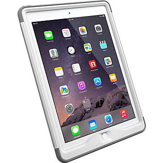 nuud case for iPad Air 2 - Avalanche