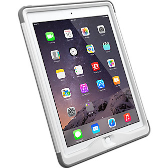 LifeProof nuud case for iPad Air 2 - Avalanche
