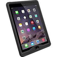 LifeProof nuud case for iPad Air 2 - Black