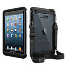 LifeProof® Nüüd Case for iPad® Mini - Black