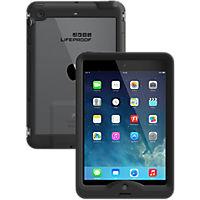 Lifeproof nuud Case for iPad mini with Retina display - Black