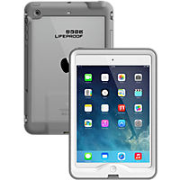 Lifeproof nuud Case for iPad mini with Retina display - White