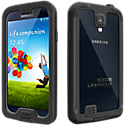LifeProof nüüd Case for Samsung Galaxy S4