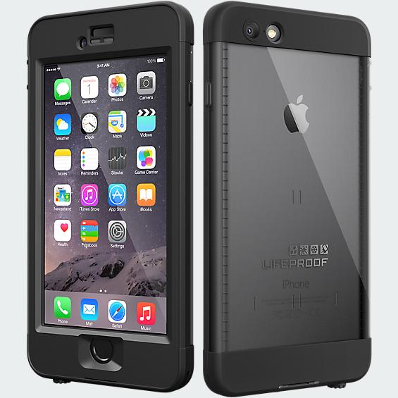 Iphone Lifeproof Nuud Case