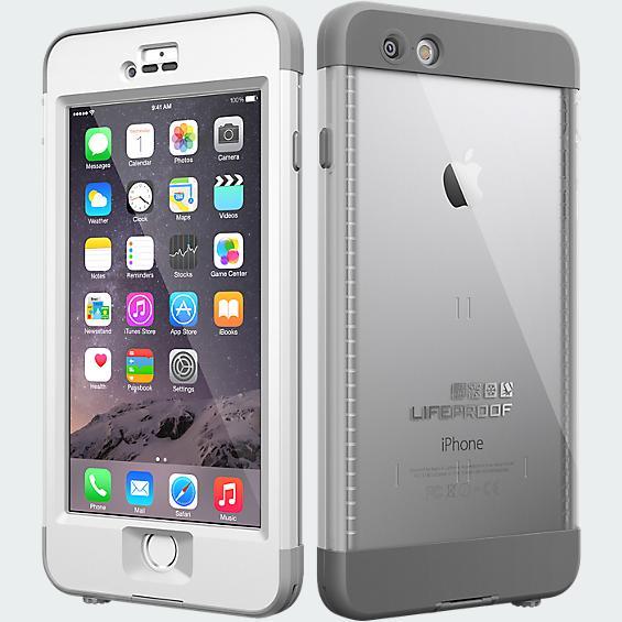 Iphone S Nuud Lifeproof Case