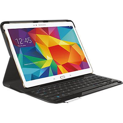 Logitech Type - S Keyboard Folio for Samsung Galaxy Tab S 10.5