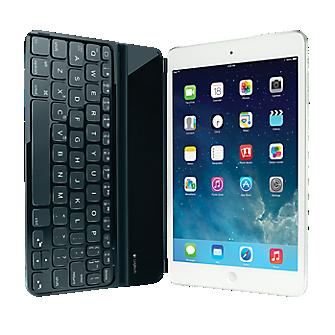Logitech Ultrathin Keyboard Cover for iPad mini 2 - Black