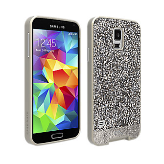 Case-Mate Brilliance for Galaxy S 5 - Champagne