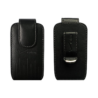 Leather Standing Pouch - Style 2
