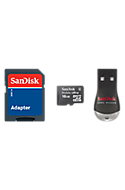 16 GB Memory Card Picture