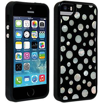 Milk & Honey Polka Dot Case for iPhone 5/5s