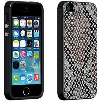 Milk & Honey Snake Skin Case for iPhone 5/5s