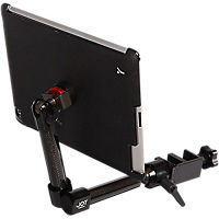 The Joy Factory MagConnect Wheelchair Mount for iPad Air