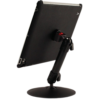 The Joy Factory MagConnect Desk Stand for iPad Air