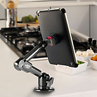 The Joy Factory MagConnect Wall/Cabinet Mount for iPad mini 2