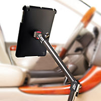 The Joy Factory MagConnect Seat Bolt Mount for iPad mini with Retina display