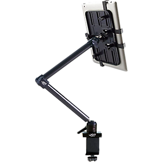 The Joy Factory Unite Clamp Mount - Universal Tablet
