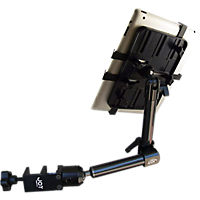 The Joy Factory Unite Wheelchair Mount - Universal Tablet