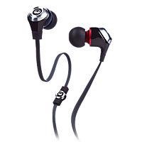 Monster N-credible N-Ergy In-Ear Headphones  - Inline mic with controller