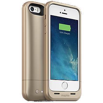 Android: Mophie doblará la vida del Galaxy S5 con su Juice Pack (Descargar Gratis)