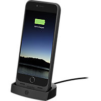 mophie juice pack dock for iPhone 6 Plus