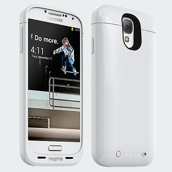 mophie juice pack for Samsung Galaxy S 4