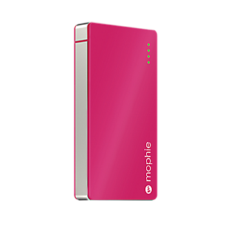 mophie powerstation mini - Pink