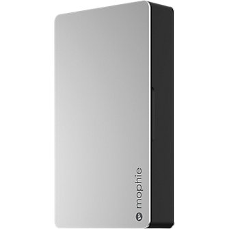 mophie powerstation plus 3x with Lightning Connector