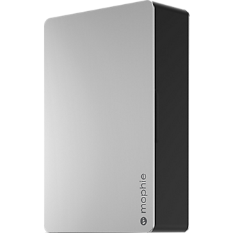 mophie powerstation plus 8x with Micro USB