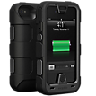Mophie® Juice Pack PRO™ for iPhone® 4/4S Black
