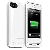mophie juice pack air for iPhone 5/5s - White
