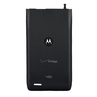 Wireless Charging Cover for Motorola DROID 4