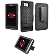 Case & Holster for DROID BIONIC