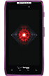 MotorolaDROID RAZR in Purple 16GB