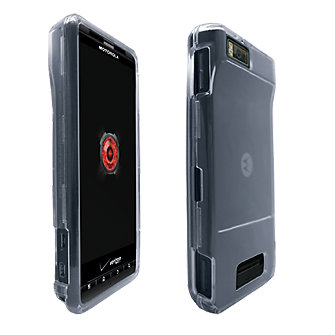 Snap On Cover for Motorola DROID X